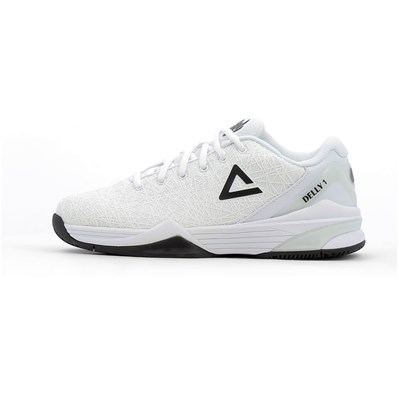 Peak DELLY 1 CHAUSSURES DE SPORT BLANC Chaussure France_v5933
