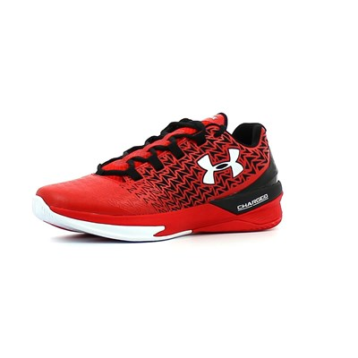 Under Armour CLUTCHFIT DRIVE 3 LOW CHAUSSURES DE SPORT ROUGE Chaussure France_v9652