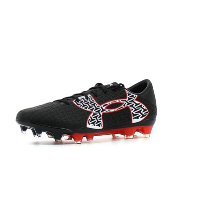 Under Armour CORESPEED FORCE 2.0 FG CHAUSSURES DE FOOT NOIR