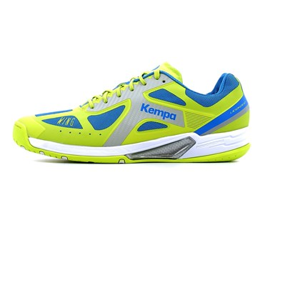 Kempa FLY HIGH WING LITE CHAUSSURES DE SPORT JAUNE Chaussure France_v9280