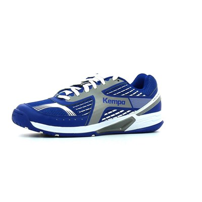 Kempa FLY HIGH WING CHAUSSURES DE SPORT BLEU