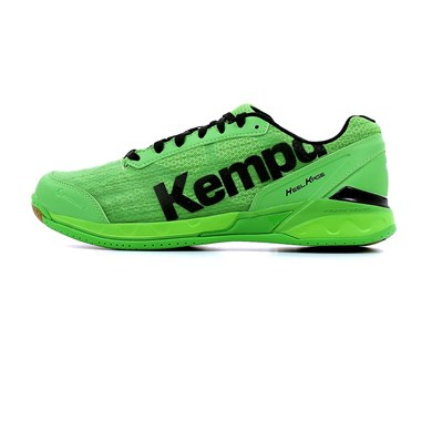 Kempa ATTACK TWO CHAUSSURES DE SPORT VERT Chaussure France_v5916