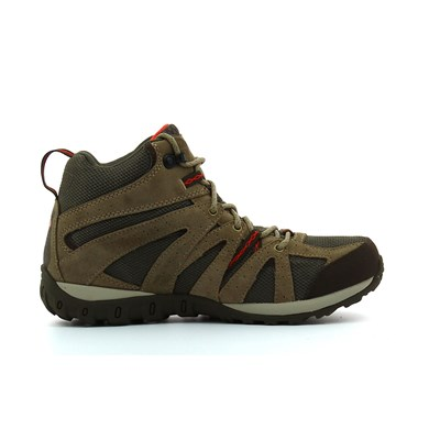 Columbia GRAND CANYON MID OUTDRY CHAUSSURES DE RANDONNÉE MARRON Chaussure France_v9282