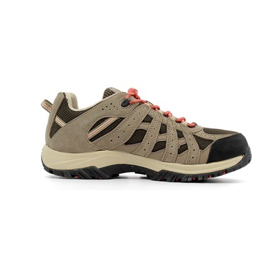 Columbia CANYON POINT WATERPROOF FEMME CHAUSSURES DE RANDONNÉE MARRON