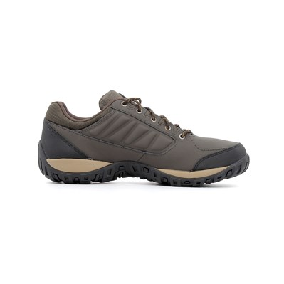 Columbia RUCKEL RIDGE WATERPROOF CHAUSSURES DE RANDONNÉE MARRON