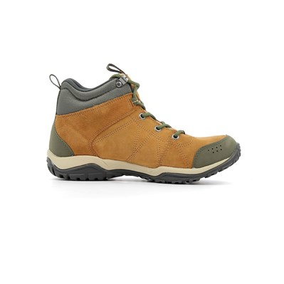 Columbia FIRE VENTURE MID WATERPROOF WOMEN CHAUSSURES DE RANDONNÉE MARRON Chaussure France_v14009