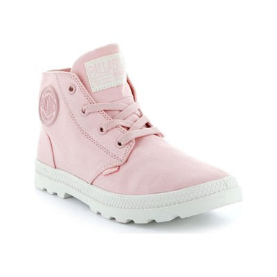 Palladium PAMPA FREE BOOTS ROSE Chaussure France_v3283