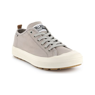 Palladium SUB LOW LOW SNEAKERS HELLGRAU
