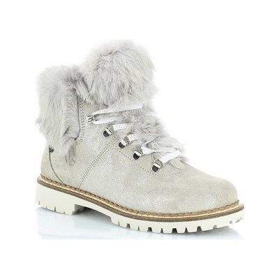 Kimberfeel COURCHEVEL BOOTS GRAU