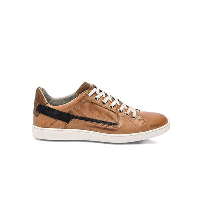 Chaussures Homme | Tbs BELIGNO BASKETS BASSES MARRON