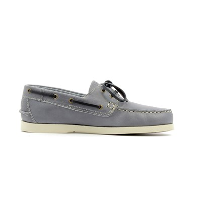 Tbs PHENIS CHAUSSURES BÂTEAU GRIS Chaussure France_v10234