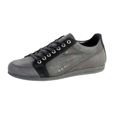 Chaussures Homme | Redskins WALKO BASKETS BASSES GRIS
