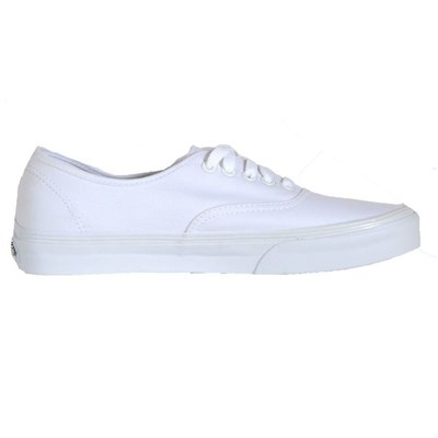 Vans BASKETS BASSES BLANC Chaussure France_v6939