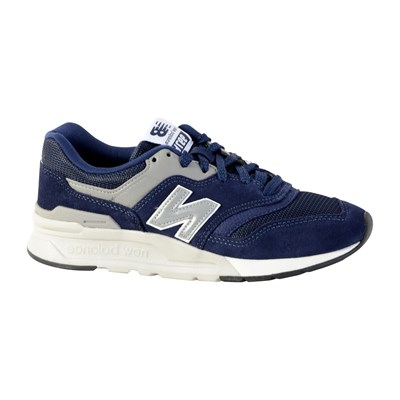 New Balance CM997HCE BASKETS BASSES BLEU MARINE Chaussure France_v9825