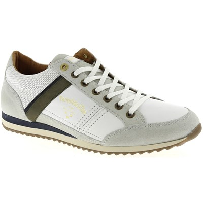 Pantofola d'Oro BASKETS BASSES BLANC Chaussure France_v13317