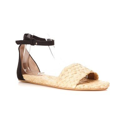 Sonia by Sonia Rykiel SANDALES NATUREL Chaussure France_v7094