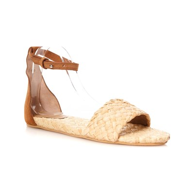 Sonia by Sonia Rykiel SANDALES NATUREL Chaussure France_v7095