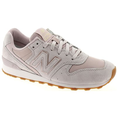 New Balance WR996 BASKETS BASSES ROSE