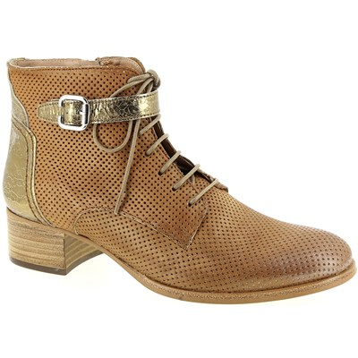 MURATTI BOOTS CAMEL Chaussure France_v14943