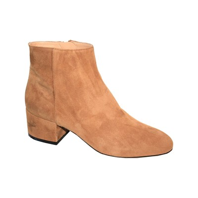 Sergio Rossi BOTTINES CAMEL