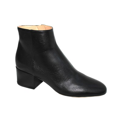 Sergio Rossi BOTTINES NOIR