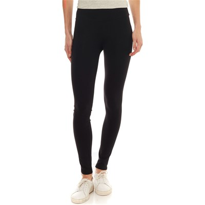Etam LEGGINGS NERO