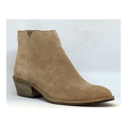 Ann Tuil PALANTE BOOTS BEIGE Chaussure France_v17393