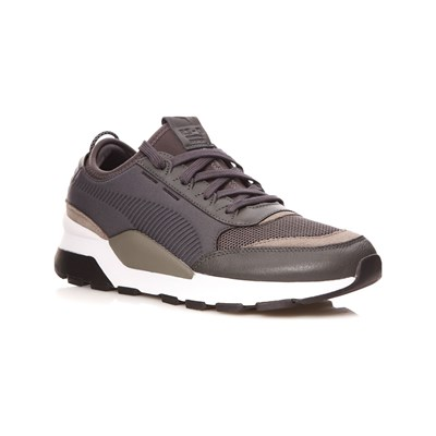 Puma RS-0 CORE LOW SNEAKERS BRAUN