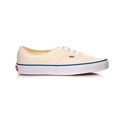 Vans UA AUTHENTIC BASKETS BASSES CRÈME Chaussure France_v4406