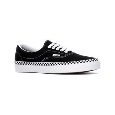Vans UA ERA LOW SNEAKERS SCHWARZ