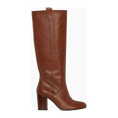 Chaussures Femme | Caroll BOTTES CAMEL