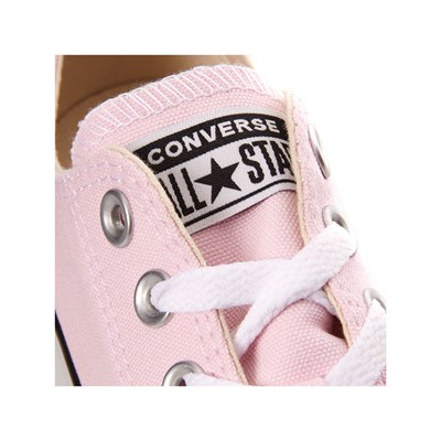 All Converse Chuck Taylor 3061127 Caoutchouc Rose Baskets Basses Star rFEF1