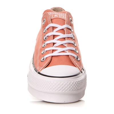 All Lift Caoutchouc Corail 3061138 Basses Chuck Taylor Baskets Converse Star wpgHgq