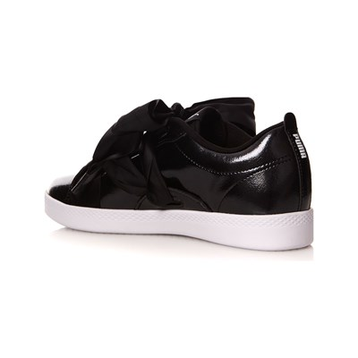 Noir 3006931 Basses Smash Synthétique Baskets Puma 86aq0twxpX