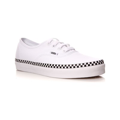 Vans UA AUTHENTIC LOW SNEAKERS WEIß