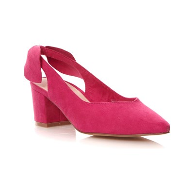 Vero Moda SUE ESCARPINS FUCHSIA Chaussure France_v1468
