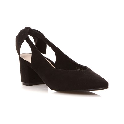 Vero Moda SUE PUMPS SCHWARZ