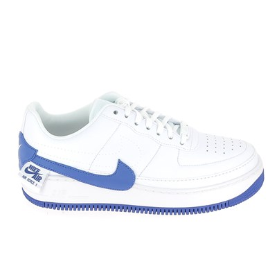 Nike AIR FORCE 1 JESTER XX BASKETS BASSES BLANC Chaussure France_v14328
