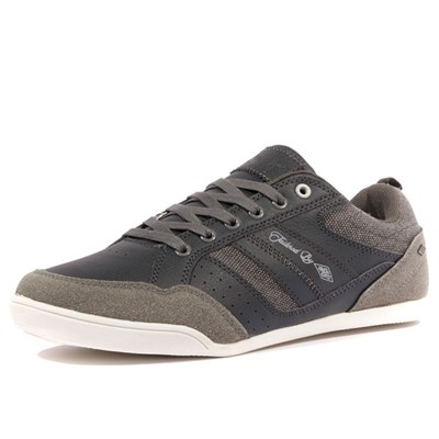 Chaussures Homme | Umbro ENFORD TENNIS GRIS