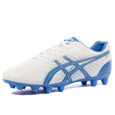 Asics JET CS CHAUSSURES RUGBY NOIR Chaussure France_v2060