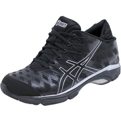Asics AYAMI CHAUSSURES FITNESS NOIR Chaussure France_v4786