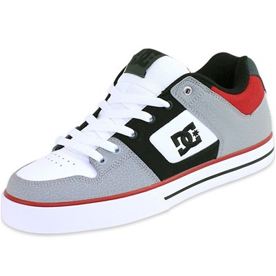 DC Shoes PURE TENNIS NOIR Chaussure France_v2069