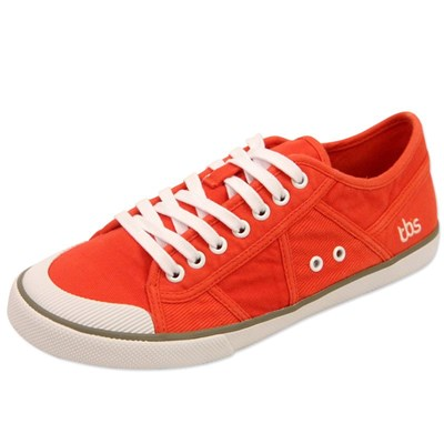 Tbs VIOLAY ROUGE Chaussure France_v3703