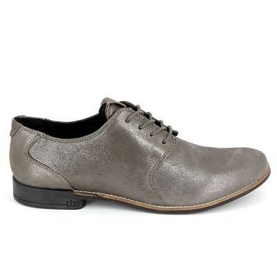 Tbs MERLOZ DERBIES GRIS Chaussure France_v9956