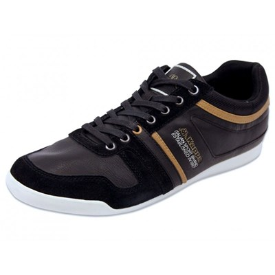 Kappa DOORWAY MAN BB TENNIS NOIR