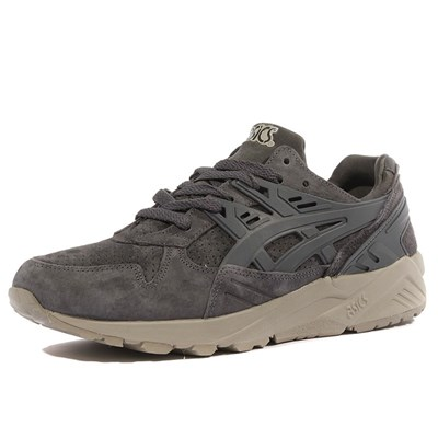 Chaussures Homme | Asics GEL KAYANO TRAINER CHAUSSURES GRIS