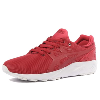 Asics GEL KAYANO TRAINER EVO CHAUSSURES ROUGE Chaussure France_v7846