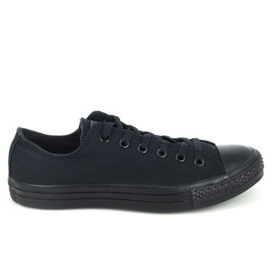 Converse ALL STAR BASKETS BASSES NOIR