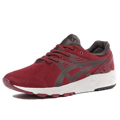 Asics GEL KAYANO TRAINER EVO CHAUSSURES ROUGE Chaussure France_v8322