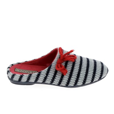 Rondinaud CHAUSSONS GRIS